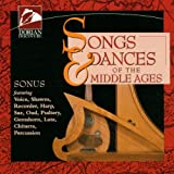 Songs & Dances of the Middle Ages