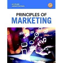 Principles of Marketing (16th Edition)