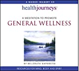 img - for A Meditation to Promote General Wellness by Belleruth Naparstek (1991-01-01) book / textbook / text book