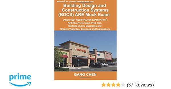 Building Design And Construction Systems Bdcs Are Mock Exam Are