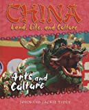 Arts and Culture, John Tidey and Jackie Tidey, 0761431543