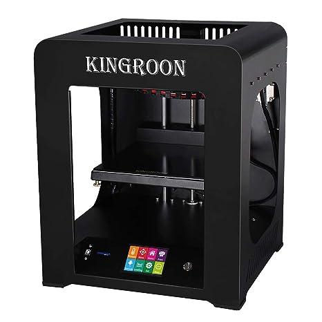 Amazon.com: Impresora 3D, Kingroon totalmente montada con ...