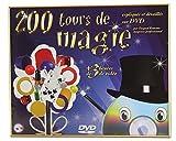Ferriot Cric SA - Jeu de société - Magie + Dvd 3H - 200 tours