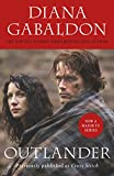 Front cover for the book Outlander by Diana Gabaldon