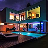 Govee LED Strip Lights 32.8ft Waterproof Color