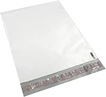 200 10x13 Premium Plastic Flat Poly Mailers Shipping Bags Envelopes 1.7 MIL