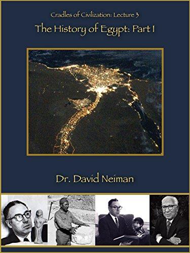 Egyptian 18th Dynasty - The History of Egypt: Part I