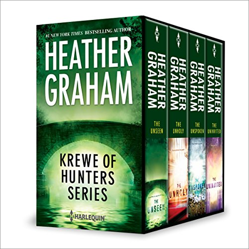 - Heather Graham Krewe of Hunters Series Volume 2: An Anthology (Heather Graham Krewe of Hunters Series Box-Set)