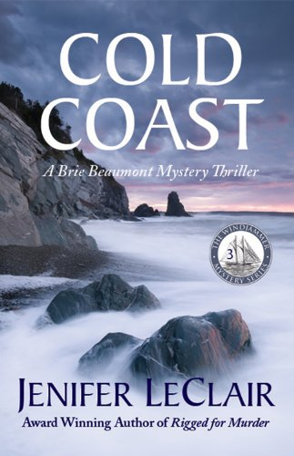 Cold Coast: A Brie Beaumont Mystery Thriller (The Windjammer Mystery Series)