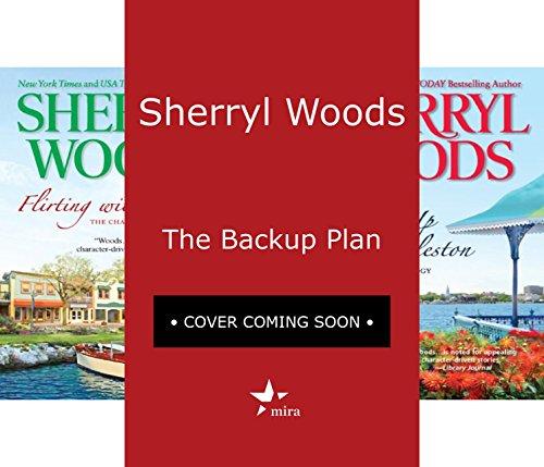 The Charleston Trilogy (3 Book Series)