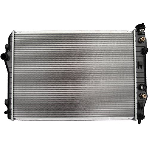 ECCPP 1486 New Premium Radiator for Chev - Chevrolet Camaro Car Radiator Shopping Results