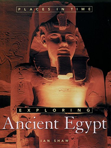 Shaw Antiquities (Exploring Ancient Egypt (Places in Time))