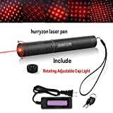 Tactical Green Hunting Rifle Scope Sight Laser Pen Demo Remote Pen Pointer Projector