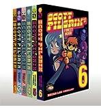 Scott Pilgrim Bundle Volumes 1-6