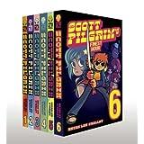 Scott Pilgrim Bundle Volumes 1-6by Bryan Lee O'Malley