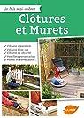 Clôtures et murets par Dubois-Petroff