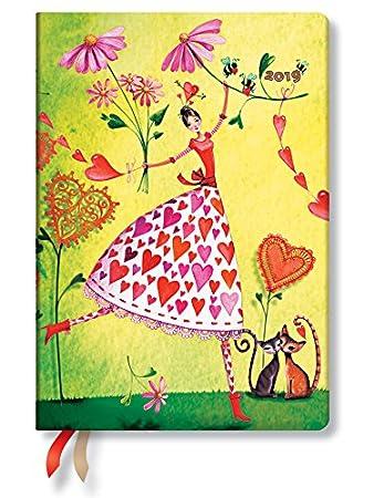 Paperblanks - Mila de Marquis De Colección Valentina ...