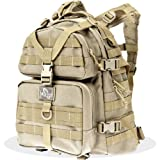 Maxpedition Condor II Backpack Khaki Soft 17.5