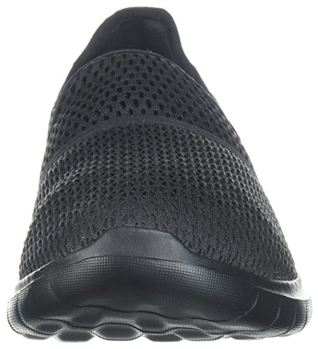 Loafer Go Skechers Donna Black Da Flex Max Xpqp7