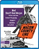DVD : Macon County Line [Blu-ray]