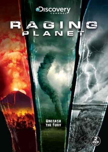 Top 4 Raging Nature