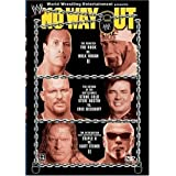 WWE No Way Out 2003 by World Wrestling by Kevin Dunn