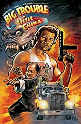 Big Trouble in Little China Vol. 1