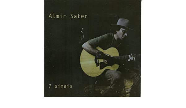 SATER DE ALMIR CD BAIXAR MP3