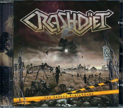 Crashdiet: The Savage Playground (Audio CD)