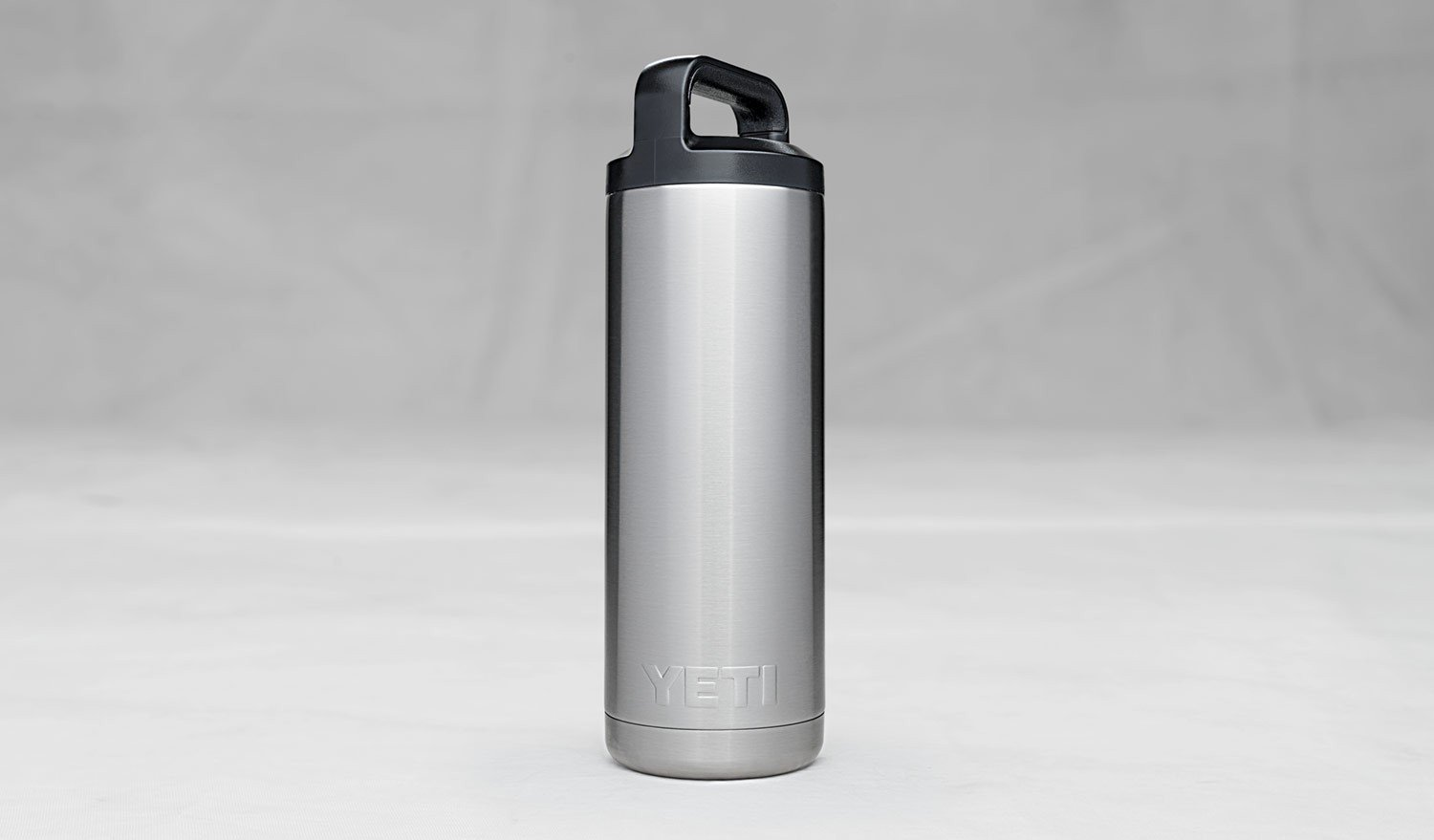 YETI Rambler 18 oz Stainless Steel Vacuum Insulated Bottle with Cap by YETI (Image #3)