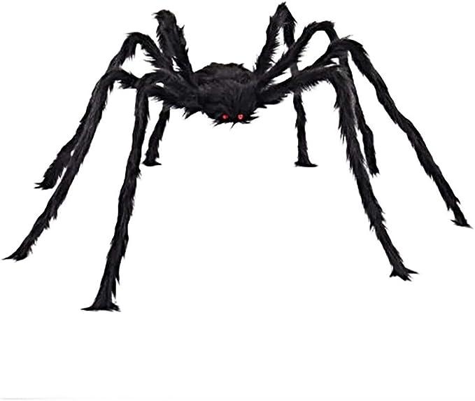 Accesorios para Disfraz de Halloween de Prevently, Nueva araña ...