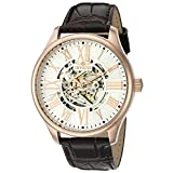 Invicta Men's 22569 Vintage Analog Display Automatic Self Wind Brown Watch