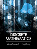 Discrete Mathematics Front Cover
