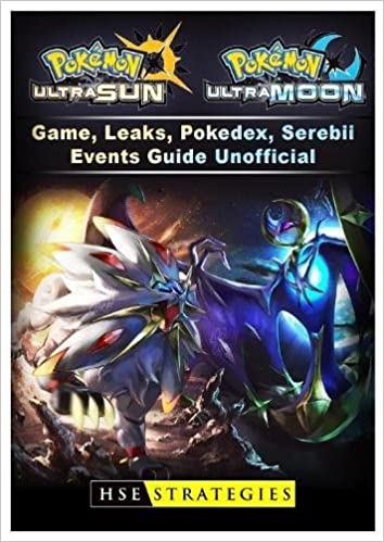 pokemon sun and moon leaked pokedex
