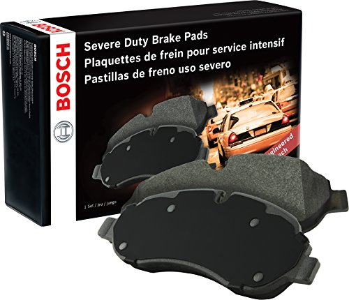 Bosch BSD149 SevereDuty 149 Severe Duty Disc Brake Pad