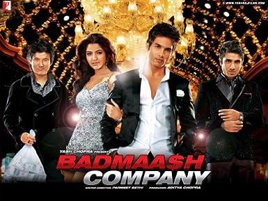 Badmaash Company Full Movie Download In Hindi 3gp