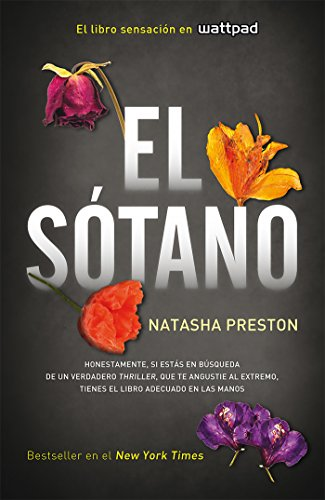 El sótano (Juvenil) (Spanish Edition) by [Natasha Preston]