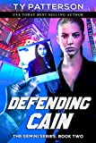 Bargain eBook - Defending Cain