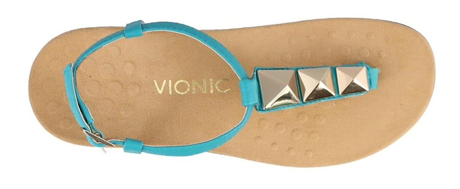 Vionic Womens Nala Arch Support Thong Sandal Sandals Golf Wiring Schematicit Shortsi Put The Positive Battery Cable On