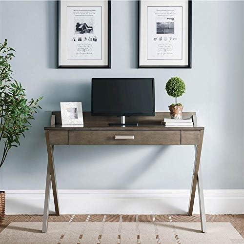 Leick Home X-Leg Laptop Computer Desk