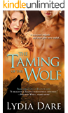Taming of the Wolf (Westfield Wolves Book 4)