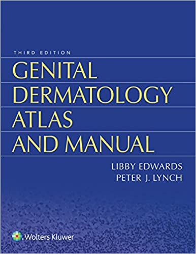 Genital Dermatology Atlas and Manual - Kindle edition by