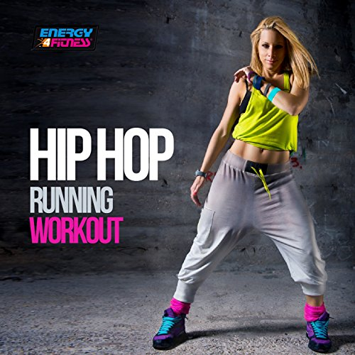 Hip Hop Running Workout (60 Minutes Non-Stop Mixed Compilation 140 - 170 BPM)