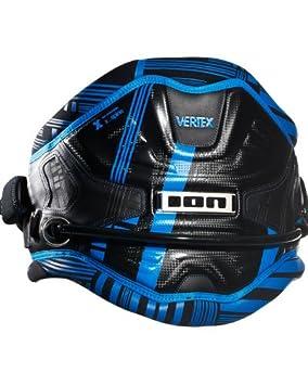 Arnés Kite ION Vertex 2012 – Black/Blue, azul: Amazon.es: Deportes ...
