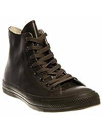 Converse Unisex Chuck Taylor Rubber Rain Boot Sneaker Pineneedle Green / M4.5, W6.5 / M
