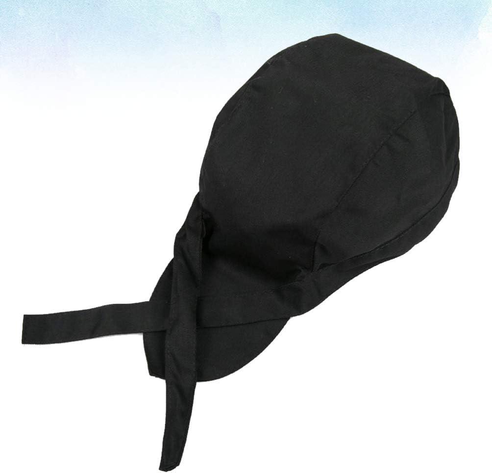 PRETYZOOM Surgical Scrub Cap Cotton Adjustable Scrub Hat Medical Doctor Nurse Cap Bouffant for Women Men Purple