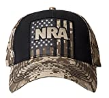 NRA-Tan Digi Hat