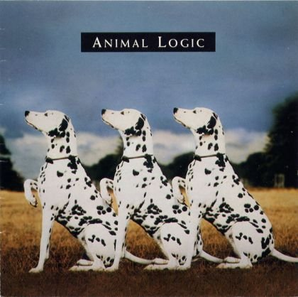 Animal Logic II