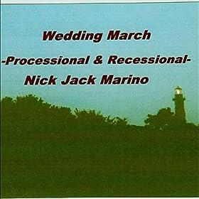 Amazon Wedding March Processional Amp Recessional Nick Marino MP3 Downloads
