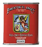 smoked hot paprika - El Angel Smoked Hot Paprika from Spain (1 Pack)